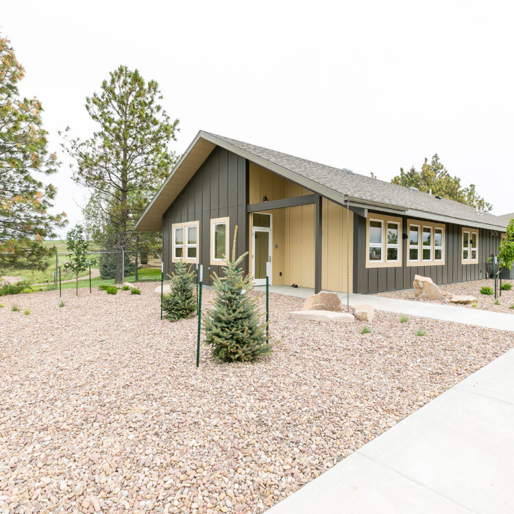 New Office Buidling for Montana Fish, Wildlife & Parks